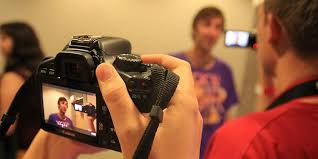 Cameras for Great YouTube Videos