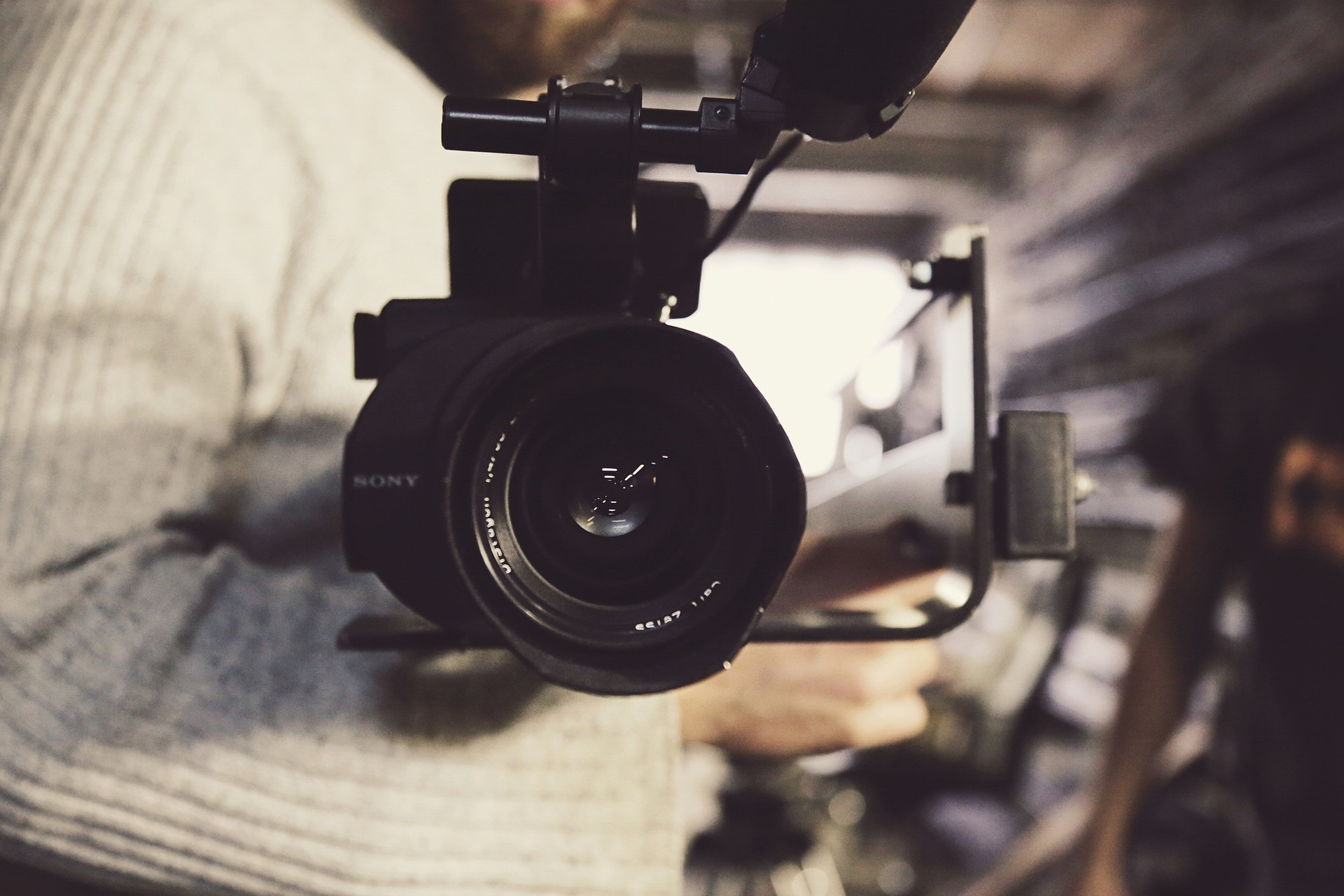 Equipment to Invest in for Great YouTube Videos