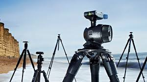 tripod for photography and video