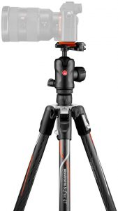 Manfrotto BeFree GT X Pro