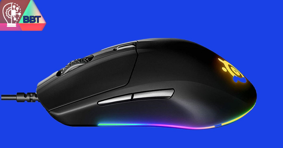 SteelSeries Rival 3 mouse