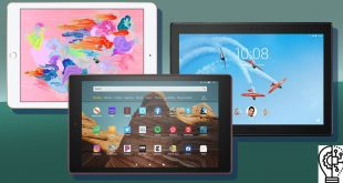 business tablets of 2021