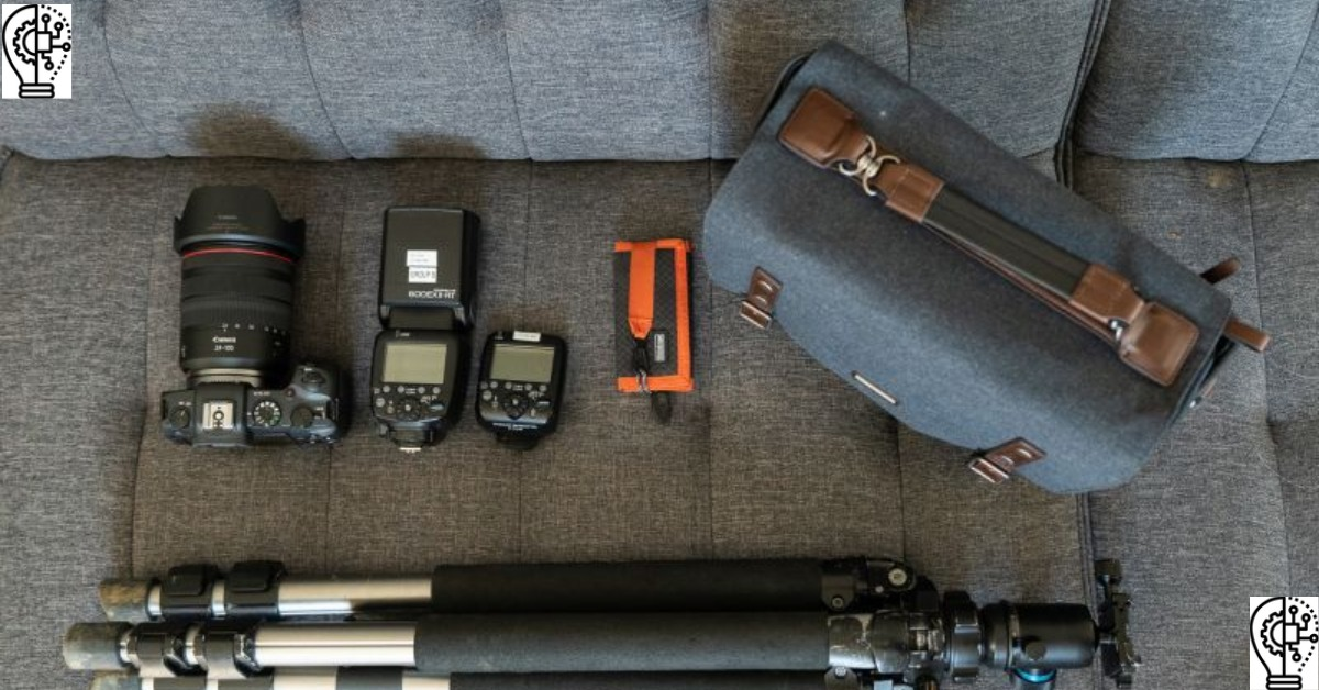 Best Accessories for Photographers